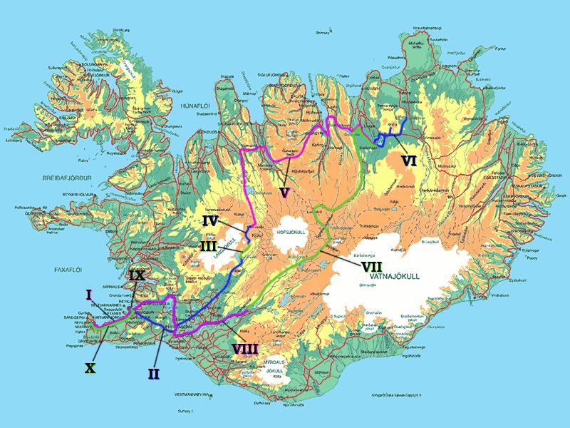 H 228 228 Matka Islantiin